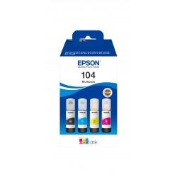Epson - 104 EcoTank Original