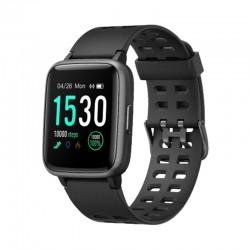 Funker - S7 Pulse Sport reloj deportivo Negro Bluetooth
