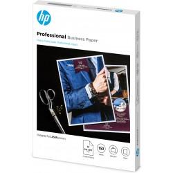 HP - Professional Laser Matte FSC Paper 200 gsm-150 sht/A4/210 x 297 mm papel para impresora de inyeccin de tinta A4 210x297 m