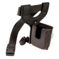 Intermec - 815-088-001 funda para dispositivo perifrico Ordenador de mano Negro