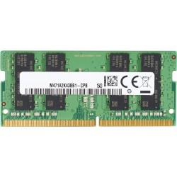 HP - 13L77AA mdulo de memoria 8 GB 1 x 8 GB DDR4 3200 MHz