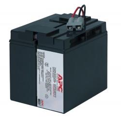 APC - RBC7 batera para sistema ups Sealed Lead Acid VRLA