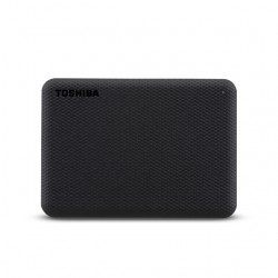 Toshiba - Canvio Advance disco duro externo 1000 GB Negro