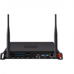 Viewsonic - VPC15-WP ordenador empotrado 28 GHz 8 generacin de procesadores Intel Core i5 128 GB SSD 8 GB