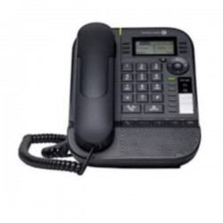 Alcatel-Lucent - PACK 8018 MG DESKPHONE