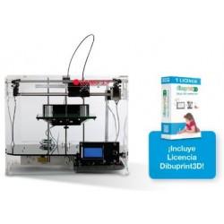 CoLiDo - IMPRESORA 3D COLIDO 30 WIFI