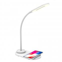 Celly - CELLY LAMPARA LED CON BASE CARGA IN