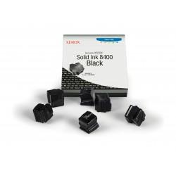 Xerox - 108R00608 barra de tinta 6 piezas Negro 6800 pginas