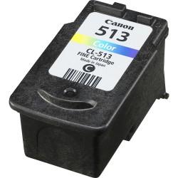 Canon - CL-513 Original Cian Magenta Amarillo 1 piezas - 2971B001