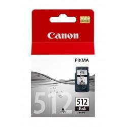 Canon - PG-512 Original Negro 1 piezas - 2969B001