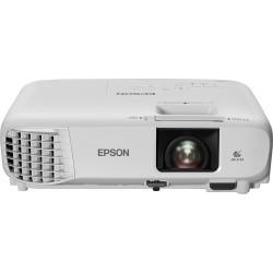 Epson - Home Cinema EH-TW740 videoproyector Proyector instalado en el techo 3300 lmenes ANSI 3LCD 1080p 1920x1080 Blanco