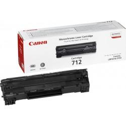 Canon - 1870B002 cartucho de tner Original Negro 1 piezas