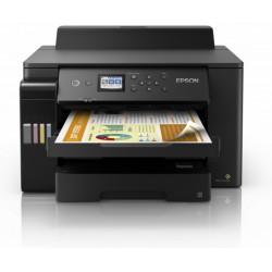 Epson - EcoTank ET-16150 impresora de inyeccin de tinta Color 4800 x 1200 DPI A3 Wifi