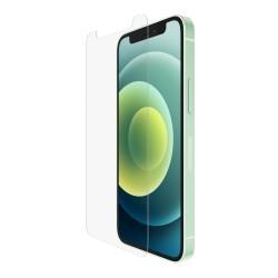 Belkin - ScreenForce Protector de pantalla Telfono mvil/smartphone Apple 1 piezas - OVA020ZZ