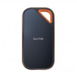 SanDisk - Extreme PRO Portable 2000 GB Negro