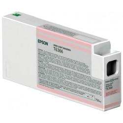 Epson - Cartucho T636600 magenta claro