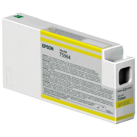 Epson - Cartucho T596400 amarillo