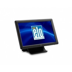 Elo Touch Solution - 1509L 396 cm 156 1366 x 768 Pixeles Single-touch Mesa Negro