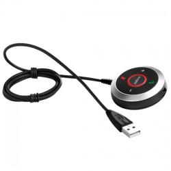 Jabra - Evolve 40 Link mando a distancia Almbrico Audio Botones