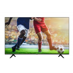 Hisense - A7100F 55A7100F Televisor 1397 cm 55 4K Ultra HD Smart TV Wifi Negro