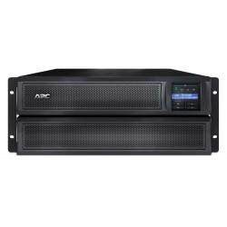 APC - Smart-UPS Lnea interactiva 3000 VA 2700 W 10 salidas AC - SMX3000HV