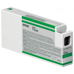 Epson - Cartucho T596B00 verde