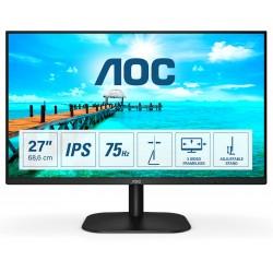 AOC - Basic-line 27B2DA LED display 686 cm 27 1920 x 1080 Pixeles Full HD Negro