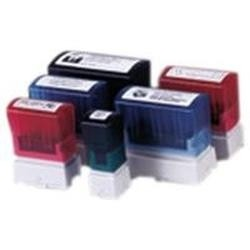 Brother - Black Stamp sello - PR-3458B