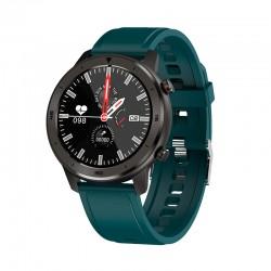 InnJoo - Reloj Voom Sport reloj deportivo Pantalla tctil Bluetooth 240 x 240 Pixeles Verde
