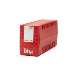 Salicru - SPS 900 IEC  Sistema de Alimentacin Ininterrumpida SAI/UPS de 900 VA Line-interactive Tipo de tomas IEC