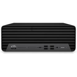 HP - ProDesk 600 G6 i5-10500 SFF Intel Core i5 de 10ma Generacin 8 GB DDR4-SDRAM 256 GB SSD Windows 10 Pro PC Negro