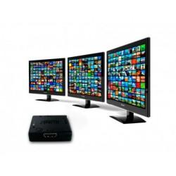 Approx - APPC28V2 interruptor de video HDMI