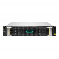Hewlett Packard Enterprise - MSA 2060 unidad de disco multiple Bastidor 2U - R0Q76A