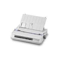 OKI - ML280eco impresora de matriz de punto 240 x 216 DPI 375 carcteres por segundo