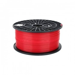 CoLiDo - COL3D-LFD017R material de impresin 3d ABS Rojo 1 kg