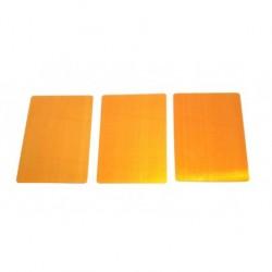 CoLiDo - COL3D-LMD072X accesorio para impresora 3D Platform levelling card