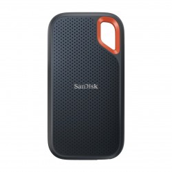 SanDisk - Extreme Portable 2000 GB Negro