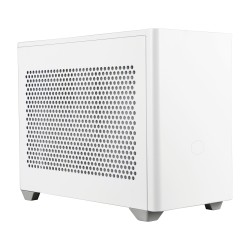 Cooler Master - MasterBox NR200 Small Form Factor SFF Gris Blanco
