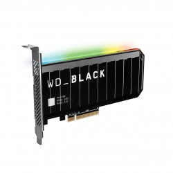 Western Digital - AN1500 1000 GB PCI Express 30 NVMe