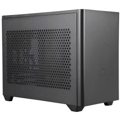 Cooler Master - MasterBox NR200 Small Form Factor SFF Negro