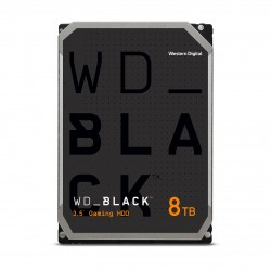Western Digital - WDBlack 35 8000 GB Serial ATA III