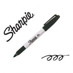 Sharpie - ROTULADOR SHARPIE GEL 07MM NEGRO SHARPIE 2136595