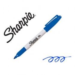 Sharpie - ROTULADOR SHARPIE GEL 07MM AZUL SHARPIE 2136600