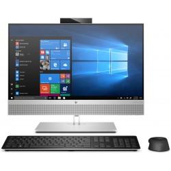 HP - EliteOne 800 G6 605 cm 238 1920 x 1080 Pixeles Pantalla tctil Intel Core i5 de 10ma Generacin 8 GB DDR4-SDRAM 256