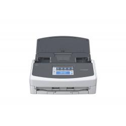 Fujitsu - IX1600 Alimentador automtico de documentos ADF  escner de alimentacin manual 600 x 600 DPI A4 Negro Blanco