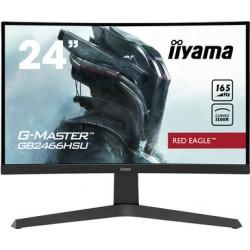 iiyama - G-MASTER Red Eagle 605 cm 238 1920 x 1080 Pixeles Full HD LED Negro