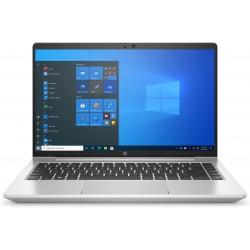 HP - ProBook 640 G8 Porttil 356 cm 14 1920 x 1080 Pixeles Intel Core i5-11xxx 16 GB DDR4-SDRAM 512 GB SSD Wi-Fi 6 80211ax