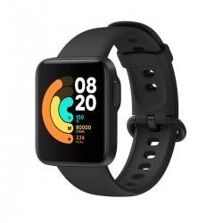 Xiaomi - Mi Watch Lite reloj deportivo Pantalla tctil Bluetooth 320 x 320 Pixeles Negro