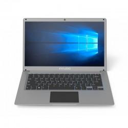 InnJoo - Voom Porttil 358 cm 141 1366 x 768 Pixeles Intel Celeron N 4 GB 64 GB Flash Wi-Fi 4 80211n Windows 10 Gris