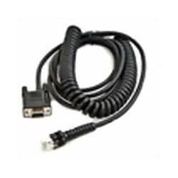 Datalogic - CAB-512 cable paralelo 36 m Negro